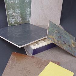 Piled Tiles