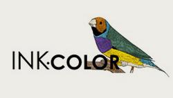 Ink Color Bird