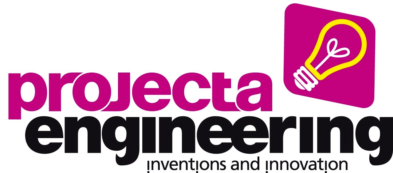 Projecta Engineering Logo