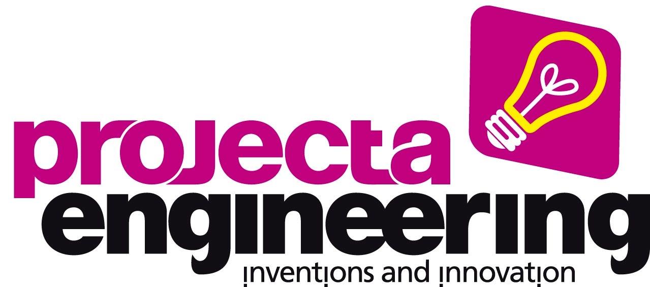 Projecta Engineering Logo